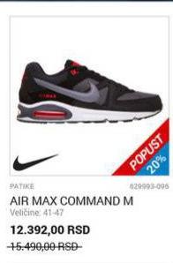 closeout air max command cena 19bcb 2a938