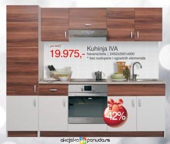 forma ideale kuhinja prodavnica forma ideale akcija forma ideale