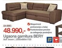Ugaone Garniture Cene Prodaja