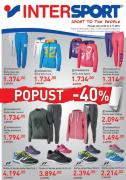 Katalog InterSport akcija 28.10.-3.11.2015