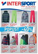 Katalog Intersport vikend akcija 04-10 novembar 2015