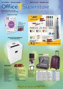 Katalog Office1 Superstore katalog avgust 2016