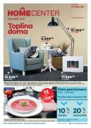Katalog Katalog Home Center akcija 20. oktobar do 3. novembar 2016