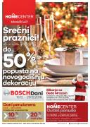 Katalog Katalog akcija Home Center, 16-29. decembar 2016