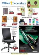 Katalog Katalog Office 1 Superstore, 9. august do 31. oktobar 2017
