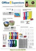 Katalog Office1 Superstore katalog, 1. mart do 15. jun 2018