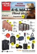 Katalog Home Plus vikend akcija, 4-6. maj 2018