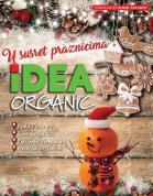 Katalog Katalog IDEA organic, akcija 17. dec do 13. januar 2019