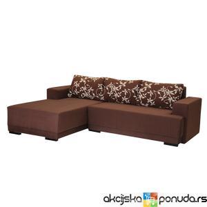 Forma Ideale Ugaone Garniture